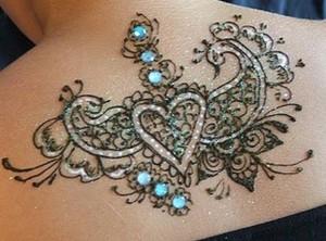 Хрустальная татуировка